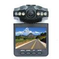 Câmera Filmadora Veicular Hd Dvr Espiã Web Cam Visão Noturna