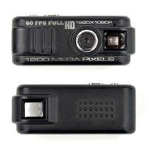 Mini Câmera Espiã Hd 1080p Com Detecção De Movimento , Foto