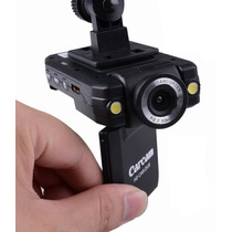 Camera Filmadora Veicular Hd Dvr Espiã Web Cam Visão Noturna