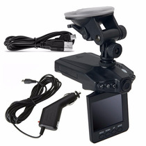 Gravador Camera Carro Veicular Video Hd Dvr 2.5 Lcd Tft Led