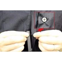 Botão Espião Micro Camera Escondido Fotos Igual Caneta Espiã