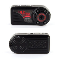 Mini Camera Filmadora Detec Movimento Visão Noturna Hd 1080p