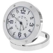 Relógio De Mesa Espião
