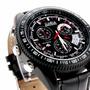 Relógio Espião Full Hd® 1080p 8gb Micro Detector Movimentos