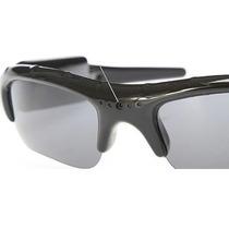 Oculos Espiao De Sol Espiã Alta Resolução Pen Drive +sd 8gb