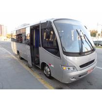 Microonibus Rodoviário Executivo Vip Mascarello Vw9150 2004