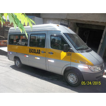 Sprinter 313 Cdi Toda Original 11/12