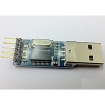 Adaptador Usb Serial Ttl Conversor Rs232 /pl2303hx P/arduino
