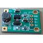 Mini Amplificador De Tensão Dc-dc 1,5v P/ 5v Ideal P/arduíno