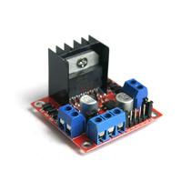Driver Motor Ponte H L298n + Código Arduino Eletrokits