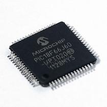 Pic18f66j60 18f66j60 Pic Com Tcp/ip Onboard, Ethernet, Mplab