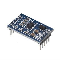 Acelerometro 3 Eixos Mma7361 + Código Arduino