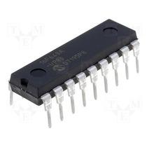 01 Microcontrolador Pic16f648a - Pic16 (varejo)