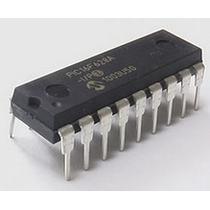 25 Microcontroladores Pic16f628a - Pic16 (lote-atacado)
