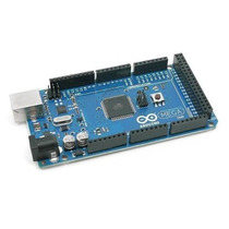 Arduino Mega 2560/rev3 R3 2013 + Cabo Usb + Ebook