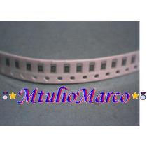 Mtuliomarco - Resistor Smd - 100 Peças - 1k Ohms 5% 0805