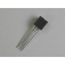 Lm35 Sensor Temperaura Ideal P/ Microcontrolador Pic Atmel