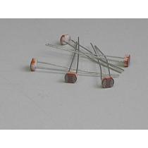 Ldr 5mm Ideal P/ Microcontrolador Pic Atmel Avr