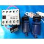 2 Sensor Nível Água Aquário+ Filtro+ Contat220v Icos Lc26m40