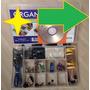 Kit Complementar Para Arduino Uno