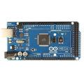 Arduino Mega 2560 R3 + Cabo Usb + Ebook Temos O Melhor Frete