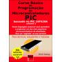 Programando Microcontroladores Pic .vol.01 C/brinde.ref.165