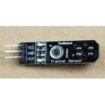 Sensor Seguidor Linha - Line Track Robot Arduino Raspberry