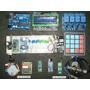 Kit Arduino Advanced - Kit Automação Industrial, Residencial