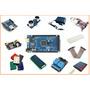 Arduino Mega R3 + Kit Avançado - Automação. C/ Ethernet