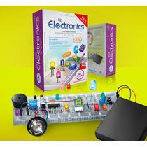 Kit De Eletronica Para Montar