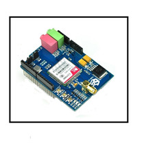 Módulo Shield Gsm Gprs Sim 900 - Arduino.