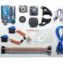 Kit Robo Com Arduino Ou Mini Robo Com Servos Motores
