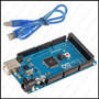 Arduino Mega 2560 R3 - Cabo Usb - Made In Italy