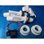 2 Sensores De Nível Água Orig Icos+ 1 Filtro K8+ Adpt P/ Pvc