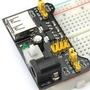 Mb102 Modulo De Alimentação P/ Breadboard Arduino