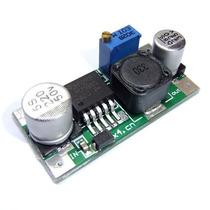 Fonte Dc Ajustável Reguladora Dc Lm2596 P/ Arduino / Pic
