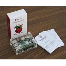 Raspberry Pi2 Quadcore 900mhz 6xrápido 1gb + Case+dissipador