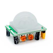 Sensor Presença/movimento Infravermelho Pir Hc-sr501 Arduino