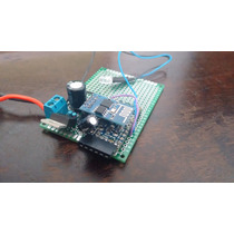 Módulo Placa Wireless Ethernet Esp8266 Arduino Uno Mega