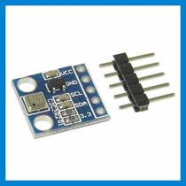 Sensor Pressão Temperatura Bmp180 Melhor Q O Bmp085 Arduino