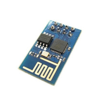 Módulo Placa Wifi Ethernet Esp8266 Nrf24l01 Arduino Uno Mega
