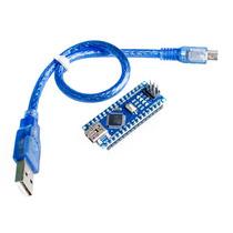 Arduino Nano V3.0 Atmega328 Com Cabo Usb