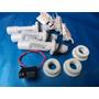 3 Sensores De Nível Água Orig Icos+ 1 Filtro K8+ Adpt P/ Pvc