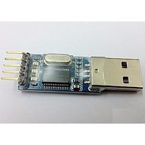 Adaptador Usb Serial Ttl Conversor Rs232 Pl2303hx P/arduino