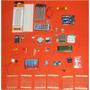 Kit Arduino Do Básico Ao Avançado + Arduino R3