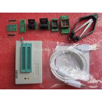 Programador De Eprom Tl866 Tl 866 Cs Gravador