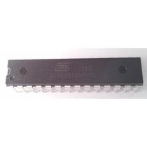 Ci Atmega328p-pu Com Bootloader Arduino Uno Rev3 (1 Peça)