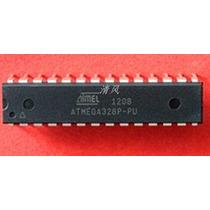 Atmega 328 Arduino Atmega328p-pu Bootloader Uno Frete Gratis