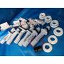 6 Sensores Nível Água Orig Icos + 1 Filtro K8+ 6 Adpt P/ Pvc