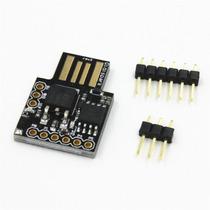 Placa Minima Arduino Digispark Kickstarter Attiny85